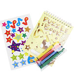 Childrens Activity Kits