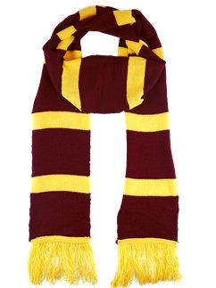School Wizard Scarf