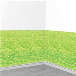 Meadow Backdrop Scene Setter - 9.1m
