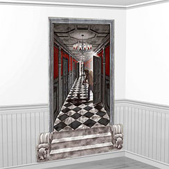 Long Gothic Hallway Add-On - 1.7m
