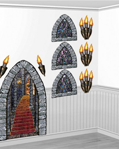 Stairway, Window & Torch Add-Ons - 1.5m