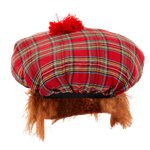 Tam o' Shanter Hat