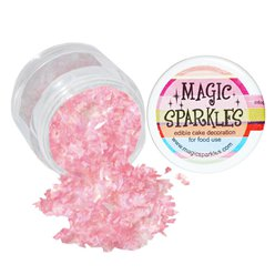 Pink Magic Sparkles - 2g
