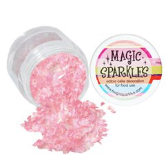 Pink Magic Sparkles