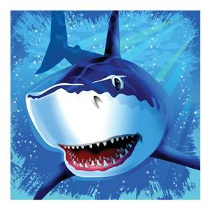 Shark Splash Value Party Pack