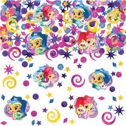Shimmer & Shine Value Confetti - 34g