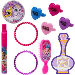 Shimmer & Shine Mega Value Favour Pack
