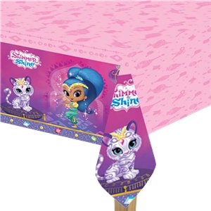 Shimmer & Shine Party Pack - Deluxe Pack for 8