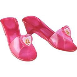 Disney Sleeping Beauty Jelly Shoes - One Size