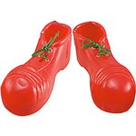 Child Clown Shoes