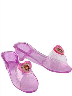 Disney Sofia Jelly Shoes