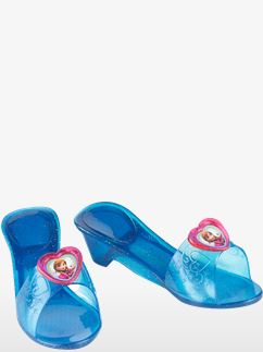 Anna Jelly Shoes