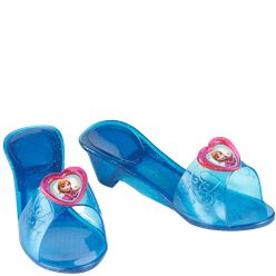 Disney Frozen Anna Jelly Shoes