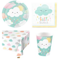 Sunshine Baby Party Pack - Value Pack For 8