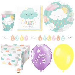 Sunshine Baby Party Pack - Deluxe Pack For 16