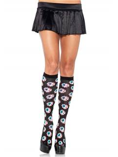 Adult Eye Ball Socks - One Size