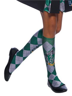 Harry Potter Slytherin Socks