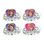 Sofia the First Tiaras - Plastic