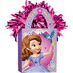 Sofia the First Balloon Weight - 156g
