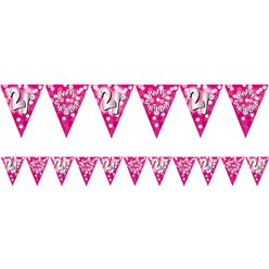 21st Birthday Bunting - 4m