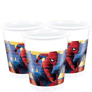 Spider-Man Party Pack - Deluxe Pack for 8