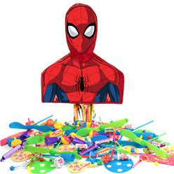 Spider-Man Pinata Kit