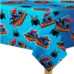 Spider-Man Homecoming - Plastic Tablecover 1.2m x 1.8m