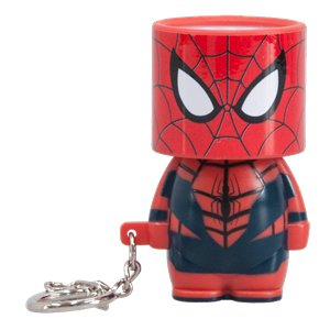 Spider-Man Clip-On Look-Alite