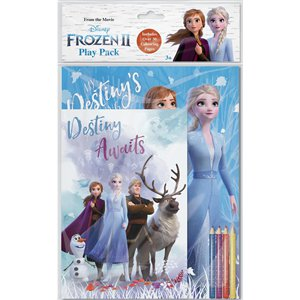 Frozen 2 Play Pack