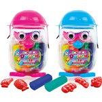 Money Box Dough Set