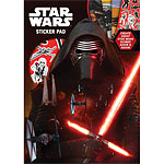 Star Wars Sticker Pad
