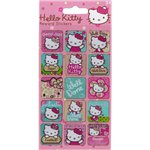Hello Kitty Reward Stickers
