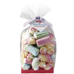 Pastel Rainbow Marshmallows