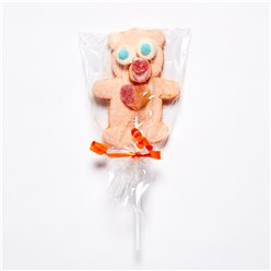 Bear Mallow Pop