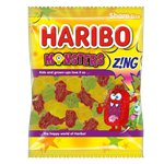 Haribo Monsters Zing