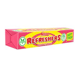 Refreshers Stick Pack - Strawberry Flavour