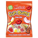 Swizzels Fun Gums Fun Mix Mini Bag