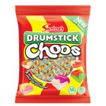 Swizzels Drumstick Choos Sharing Bag