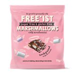 Free'ist Marshmallows Sugar Free