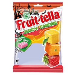 Fruittella Spooky Juicy Chews