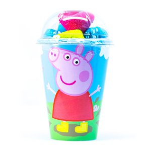 Peppa Pig Sweet Cup with Jellies & Mallow