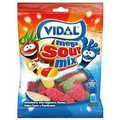 Vidal Mega Sour Mix