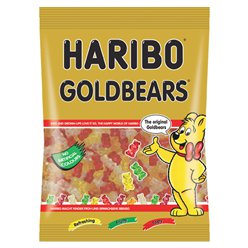 Haribo Goldbears - Haribo Bag