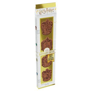 Harry Potter Hogwarts House Chocolate Crests