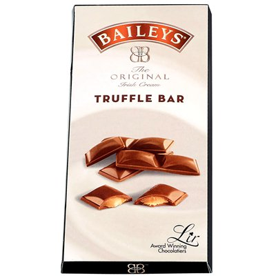 Baileys Milk Chocolate & Truffle Bar