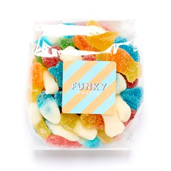 Fizzy Mix Treat Bag