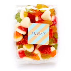 Jelly Mix Treat Bag
