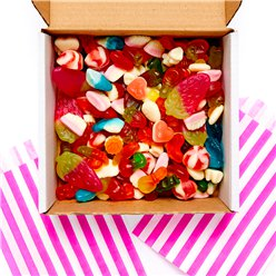 Jelly Mix Treat Box - 500g