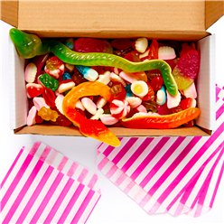 Jelly Mix Treat Box - 1kg