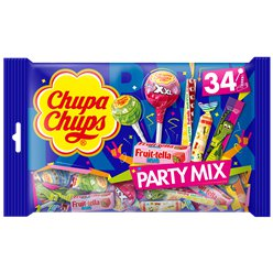 Chupa Chups Party Mix